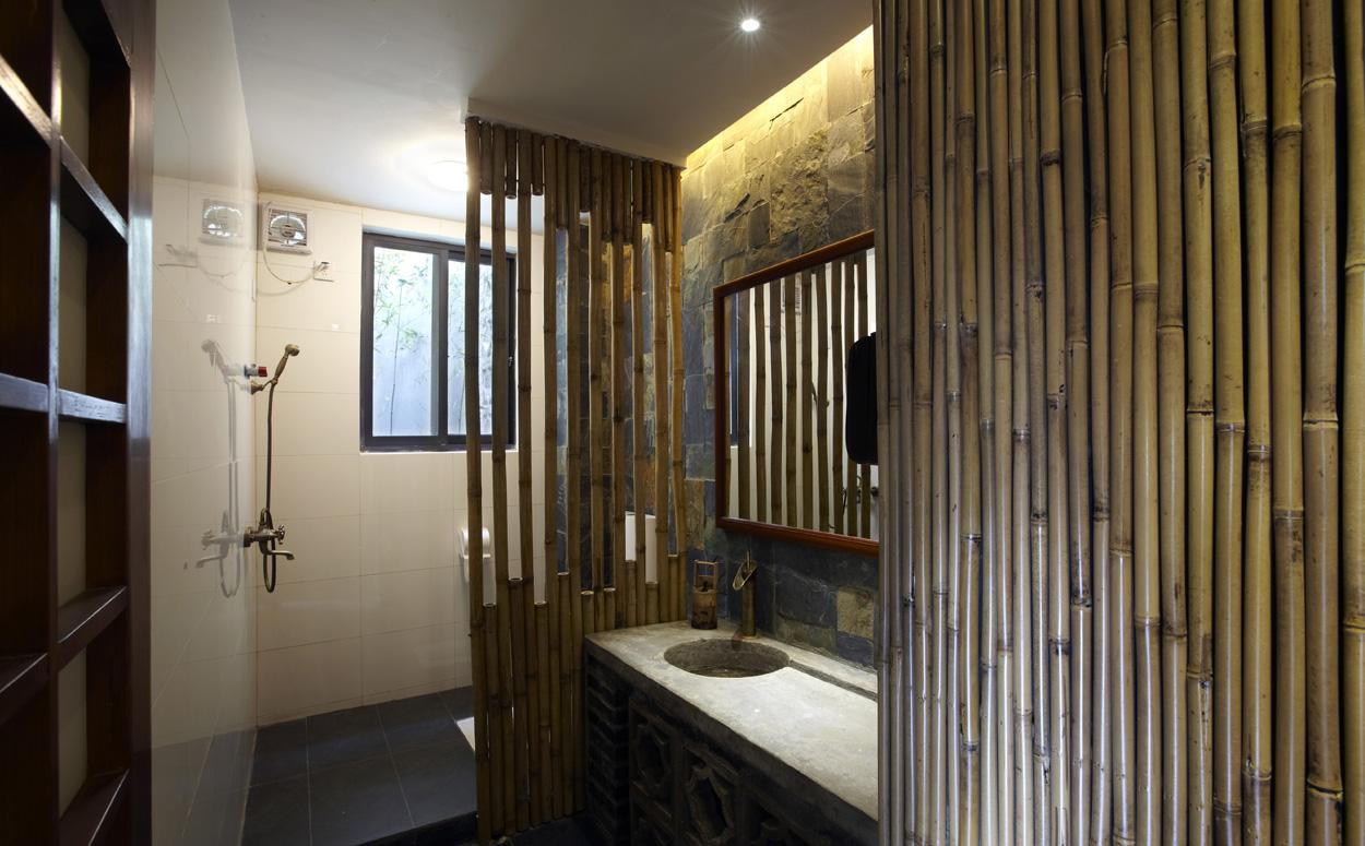 Fen Shui badkamer
